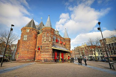 Muoi dieu phai lam o Amsterdam neu ban la mot nguoi yeu du lich! (P.1) - Anh 5