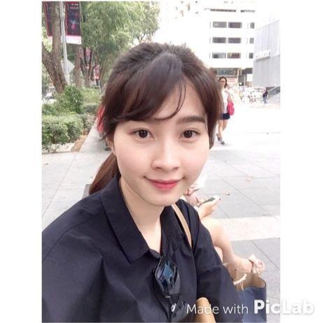 Loat anh doi thuong sieu de thuong cua Hoa hau Dang Thu Thao - Anh 13