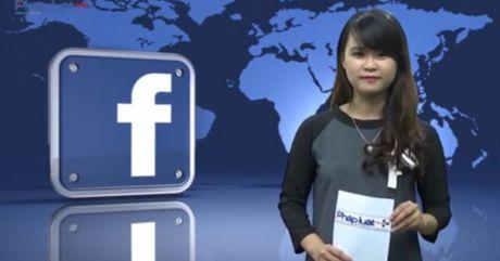 Ban tin Facebook nong nhat tuan qua: Nghe si Viet dong loat keu goi cong dong chung suc ung ho mien Trung - Anh 1