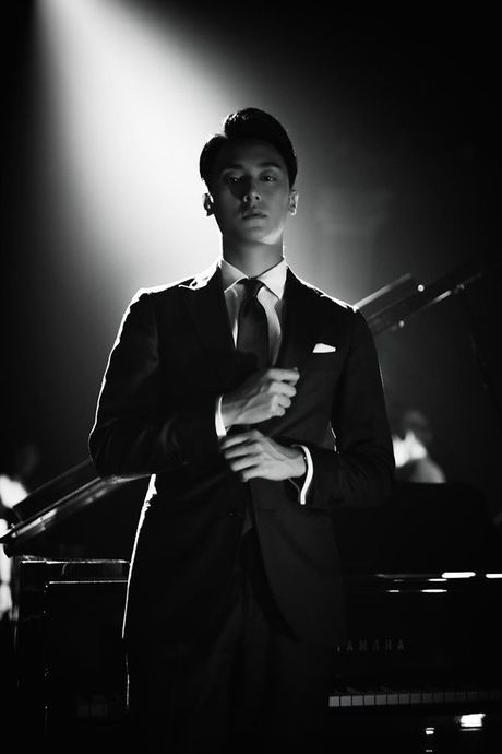 Rocker Nguyen - 'tin hieu som' tu lan song F4 cua nen am nhac Viet dang thanh hinh? - Anh 1