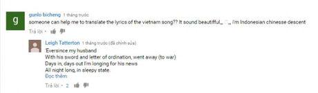 Ngoc Quang, Thuy Dung lot vao xep hang nhung giong ca nhi an tuong nhat the gioi - Anh 11