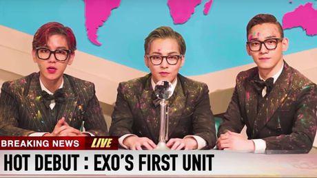 Chu y: Ban nhan duoc tin nhan dac biet tu EXO! - Anh 1