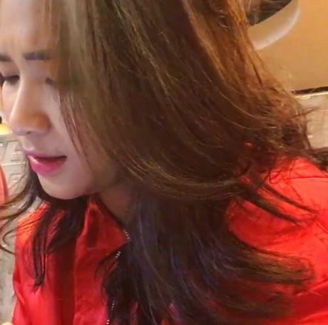 Hoa Minzy bat ngo cover mui man hit moi Noo Phuoc Thinh va Soobin Hoang Son - Anh 1