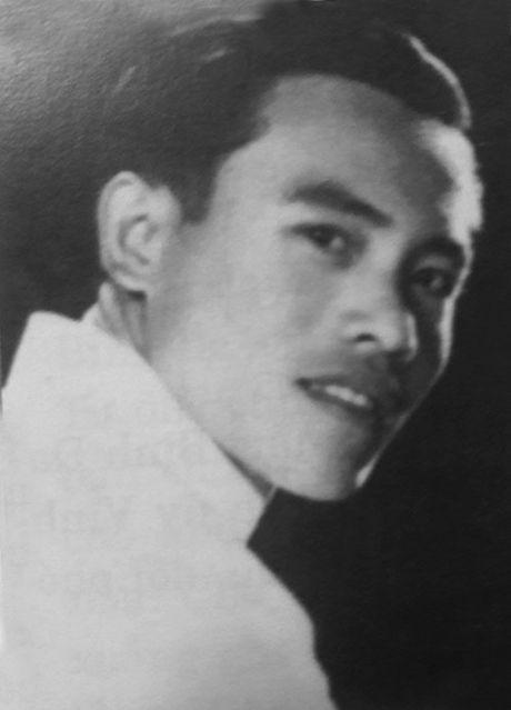 Nhung ki niem cua mot doi nguoi cua dong chi Phan Van Trang (Ky 4) - Anh 1