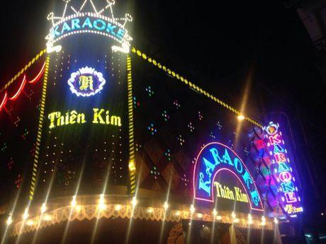 Tan huong cam giac am cung, hoang gia tai Karaoke Thien Kim - Anh 1