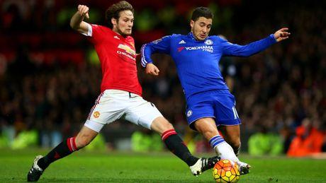 Vong 9 Premier League: Chelsea gioi lam lay duoc 1 diem tu Man United - Anh 1
