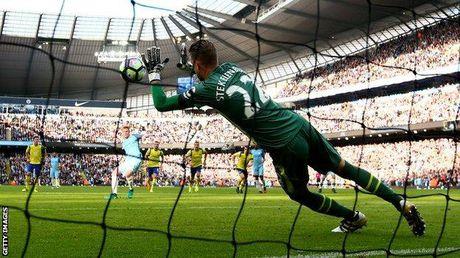 Vong 9 Premier League: Chelsea gioi lam lay duoc 1 diem tu Man United - Anh 3