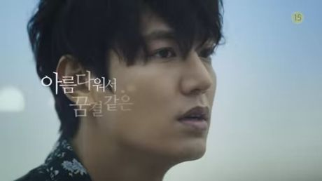 'The Legend of the Blue Sea' khien Lee Min Ho lo lang - Anh 1