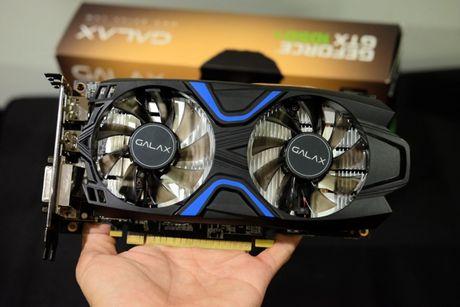 Nvidia ra mat hai card do hoa tam trung GTX 1050 va GTX 1050Ti - Anh 5