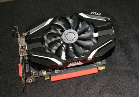 Nvidia ra mat hai card do hoa tam trung GTX 1050 va GTX 1050Ti - Anh 6