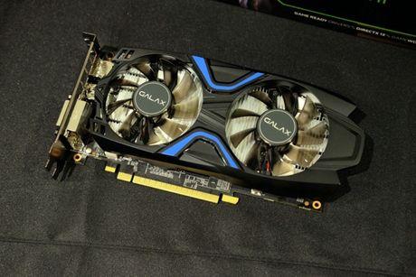 Nvidia ra mat hai card do hoa tam trung GTX 1050 va GTX 1050Ti - Anh 8
