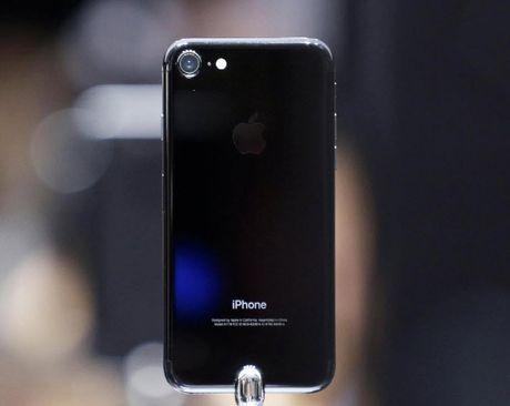 iPhone 7 an chua mot bi mat co the khien ban tuc gian - Anh 1