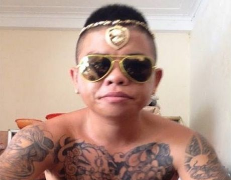 Bat giam 'thanh chui' Duong Minh Tuyen - Anh 2