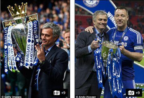 Mourinho: 'Toi da khong khoc' - Anh 3