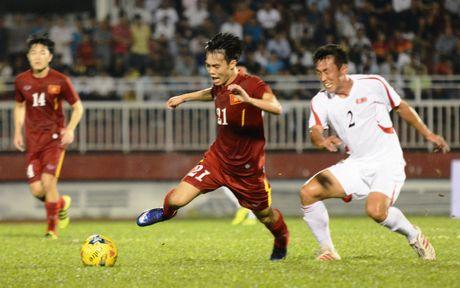 Viet Nam la doi trong cua Thai Lan tai AFF Cup - Anh 1