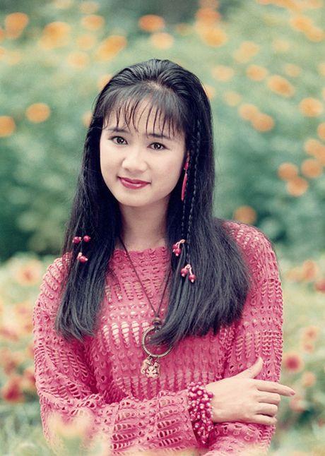 Cuoc song hien tai cua my nhan 'La ngoc canh vang' - Anh 2