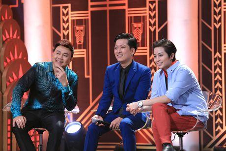 Truong Giang mia mai ca si choi game show, khong lo ca hat - Anh 7