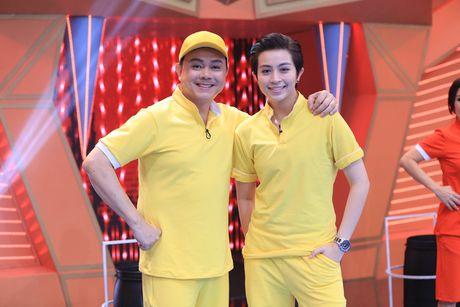 Truong Giang mia mai ca si choi game show, khong lo ca hat - Anh 8