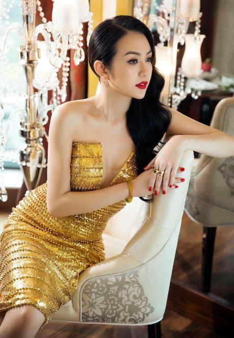 Bi quyet giup ba xa Tuan Hung lay lai vong eo 58 cm sau sinh - Anh 1
