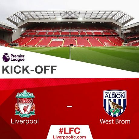 Liverpool vs West Brom (0-0, H1): Menh lenh phai thang - Anh 3