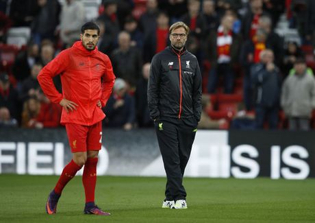 Liverpool vs West Brom (0-0, H1): Menh lenh phai thang - Anh 4