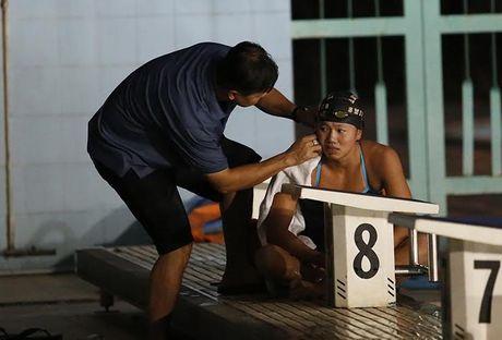 Thay Anh Vien khong cam chuyen yeu duong - Anh 1
