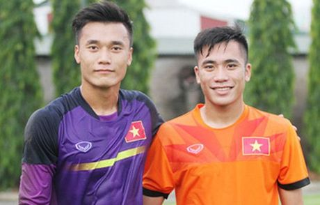 Chuyen cam dong ve 2 anh em la linh hon U19 Viet Nam - Anh 1