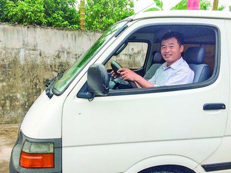 Am long nhung chuyen xe cuu thuong mien phi - Anh 1