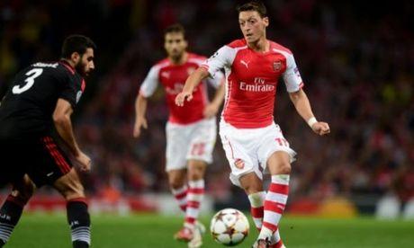 Nhan dinh, du doan ket qua ty so tran Arsenal - Middlesbrough - Anh 1