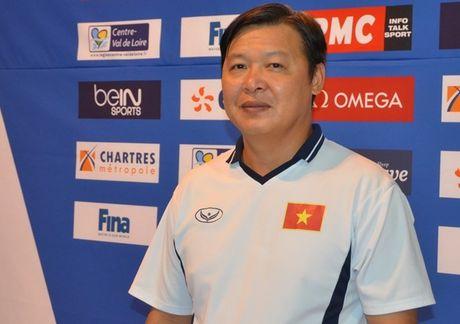 Cong Phuong khong phai la sao Nam My - Anh 1