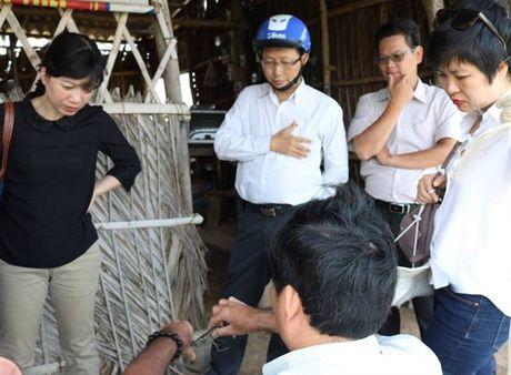 Hon 27.000 nguoi dan Soc Trang huong loi tu du an cua ActionAid Viet Nam - Anh 1