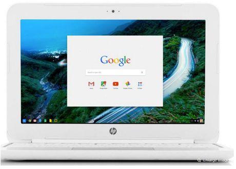 Tai sao khong the coi Chromebook la mot laptop gia re - Anh 1