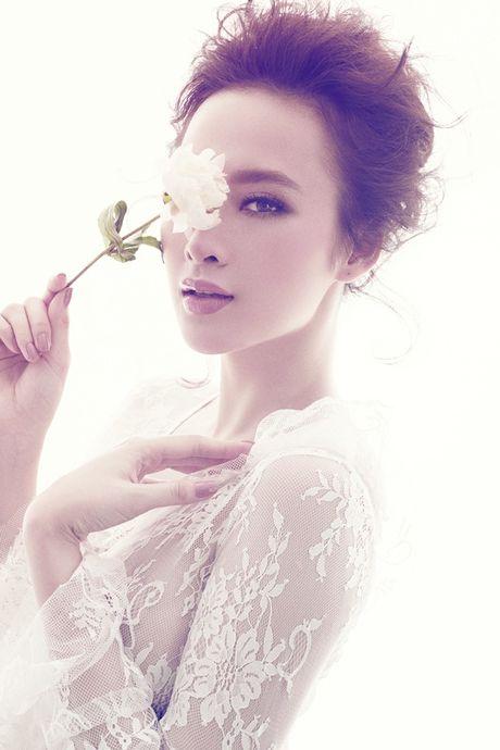 Angela Phuong Trinh & bi quyet tro thanh mot cong chua - Anh 1
