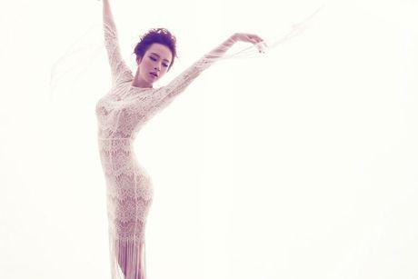 Angela Phuong Trinh & bi quyet tro thanh mot cong chua - Anh 5