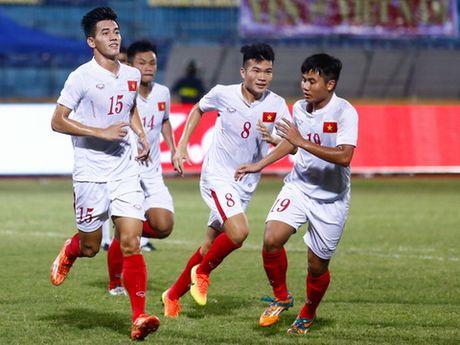 Dan anh futsal Viet Nam tin U19 Viet Nam lam nen chuyen lon - Anh 1
