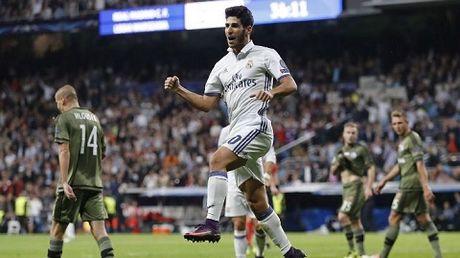 Cristiano Ronaldo bi vuot mat boi 'Marcus Rashford cua Real Madrid' - Anh 1