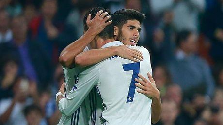 Cristiano Ronaldo bi vuot mat boi 'Marcus Rashford cua Real Madrid' - Anh 3