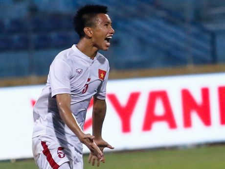 'U19 Viet Nam co the keo U19 Bahrain den loat luan luu' - Anh 2