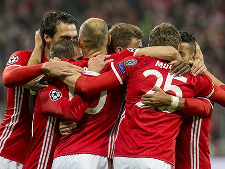 23h30, 22/10, Bayern – M'Gladbach: Khong de dau, Ancelotti! - Anh 1