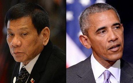 My con lua chon nao sau khi Tong thong Philippines doi chia tay? - Anh 1