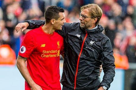Liverpool - West Brom: Jurgen Klopp trut gian - Anh 1