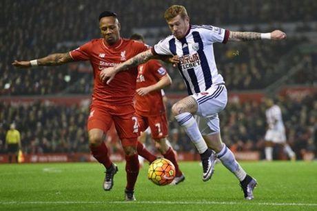 Liverpool - West Brom: Jurgen Klopp trut gian - Anh 2