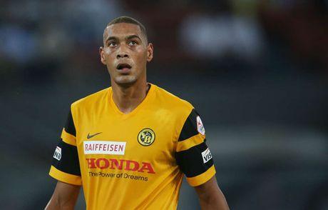 DHTB luot tran thu ba vong bang Europa League: Vinh danh Pogba - Anh 11