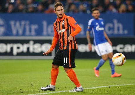 DHTB luot tran thu ba vong bang Europa League: Vinh danh Pogba - Anh 6