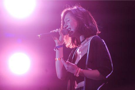 Anna Truong thoi 'lan gio moi' LANDS den Monsoon 2016 - Anh 2