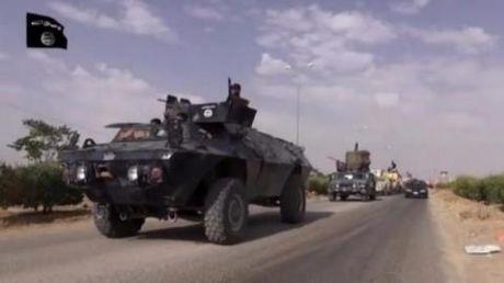 Nuoc co cuoi cung cua Obama la Mosul? - Anh 1