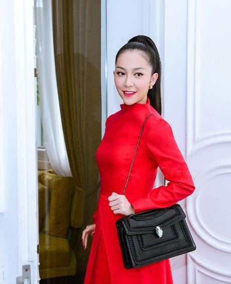 Hang hieu nhieu vo ke cua 'chim cong lang mua' Linh Nga - Anh 11