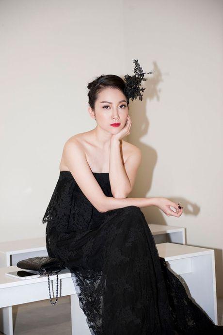 Hang hieu nhieu vo ke cua 'chim cong lang mua' Linh Nga - Anh 14