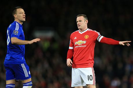 Nhung thong ke cho thay M.U kho ha Chelsea - Anh 1