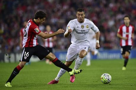 01h45 ngay 24/10, Real Madrid vs Athletic Bilbao: Chua on dau, Zizou - Anh 2